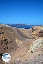 GriechenlandWeb.de Palia und Nea Kameni Santorin | Kykladen Griechenland  | Foto 36 - Foto GriechenlandWeb.de