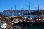 GriechenlandWeb.de Palia und Nea Kameni Santorin | Kykladen Griechenland  | Foto 65 - Foto GriechenlandWeb.de