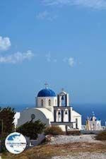 GriechenlandWeb.de Kerk Kamari Santorin | Kykladen Griechenland  | Foto 84 - Foto GriechenlandWeb.de