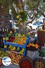 GriechenlandWeb.de Ergens langs de weg auf Santorin | Kykladen Griechenland | Foto 7 - Foto GriechenlandWeb.de