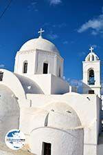 Megalochori Santorin | Kykladen Griechenland | Foto 38 - Foto GriechenlandWeb.de