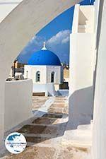 GriechenlandWeb.de Megalochori Santorin   Kykladen Griechenland   Foto 44 - Foto GriechenlandWeb.de