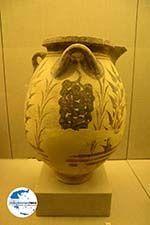 GriechenlandWeb.de Museum Fira Santorin | Kykladen Griechenland | Foto 20 - Foto GriechenlandWeb.de