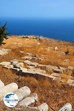 GriechenlandWeb.de Oud-Thira Santorin | Kykladen Griechenland | Foto 26 - Foto GriechenlandWeb.de
