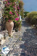 Pyrgos Santorin | Kykladen Griechenland | Foto 162 - Foto GriechenlandWeb.de