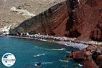 GriechenlandWeb.de Red Beach Akrotiri Santorin | Kykladen Griechenland | Foto 190 - Foto GriechenlandWeb.de