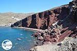 GriechenlandWeb.de Red Beach Akrotiri Santorin   Kykladen Griechenland   GriechenlandWeb.de foto 9 - Foto GriechenlandWeb.de