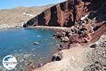 GriechenlandWeb.de Red Beach Akrotiri Santorin | Kykladen Griechenland | GriechenlandWeb.de foto 14 - Foto GriechenlandWeb.de