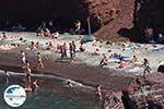 GriechenlandWeb.de Red Beach Akrotiri Santorin | Kykladen Griechenland | GriechenlandWeb.de foto 15 - Foto GriechenlandWeb.de