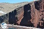 GriechenlandWeb.de Red Beach Akrotiri Santorin | Kykladen Griechenland | GriechenlandWeb.de foto 18 - Foto GriechenlandWeb.de
