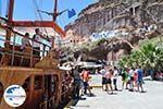 GriechenlandWeb.de Oude haven Fira Santorin | Kykladen Griechenland | GriechenlandWeb.de foto 1 - Foto GriechenlandWeb.de