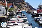 Oude haven Fira Santorin   Kykladen Griechenland   GriechenlandWeb.de foto 6 - Foto GriechenlandWeb.de