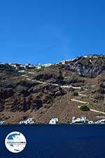 GriechenlandWeb.de Thirasia Santorin | Kykladen Griechenland | Foto 233 - Foto GriechenlandWeb.de