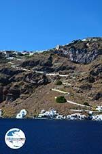 GriechenlandWeb.de Thirasia Santorin | Kykladen Griechenland | Foto 235 - Foto GriechenlandWeb.de