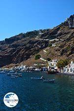 GriechenlandWeb.de Thirasia Santorin | Kykladen Griechenland | Foto 250 - Foto GriechenlandWeb.de