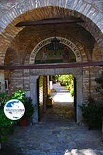 GriechenlandWeb Klooster Evangelistria Skiathos | Skiathos Sporaden | GriechenlandWeb.de foto 2 - Foto GriechenlandWeb.de