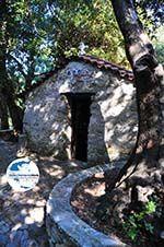 GriechenlandWeb.de Kerk Anastasa und Friktoria, de communicatie toren | Skiathos Sporaden | foto 4 - Foto GriechenlandWeb.de
