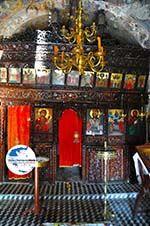 Klooster Kechria | Skiathos Sporaden | GriechenlandWeb.de foto 4 - Foto GriechenlandWeb.de