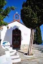 Agios Ioannis Kastri | Mamma Mia kerkje Skopelos | Sporaden Griekse Gids 76 - Foto GriechenlandWeb.de