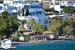 GriechenlandWeb.de Strand Laouti Aghios Sostis Tinos | Foto 3 - Foto GriechenlandWeb.de