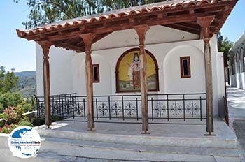Agios Nektarios | Aegina | GriechenlandWeb.de foto 20 - Foto von GriechenlandWeb.de