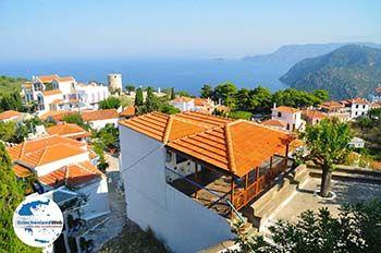Alonissos Stadt (Chora) | Sporaden | GriechenlandWeb.de foto 100 - Foto von GriechenlandWeb.de