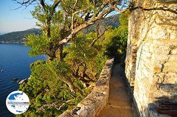 Agioi Anargiri Klooster | Alonissos Sporaden | GriechenlandWeb.de foto 8 - Foto GriechenlandWeb.de