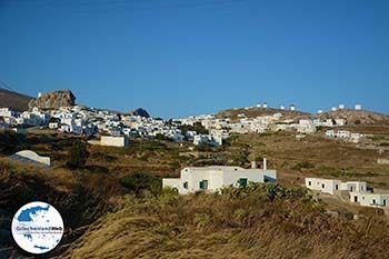 Amorgos Stadt (Chora) - Insel Amorgos - Kykladen foto 41 - Foto von GriechenlandWeb.de