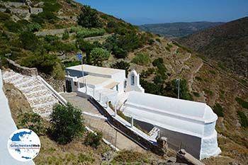 Aghios Georgios Valsamitis - Insel Amorgos - Kykladen foto 136 - Foto von GriechenlandWeb.de