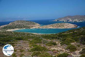 Kalotaritissa Amorgos - Insel Amorgos - Kykladen foto 180 - Foto von GriechenlandWeb.de