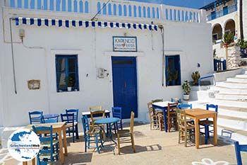 Tholaria Amorgos - Insel Amorgos - Kykladen Griechenland foto 293 - Foto von GriechenlandWeb.de