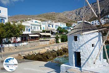 Aigiali Amorgos - Insel Amorgos - Kykladen Griechenland foto 369 - Foto von GriechenlandWeb.de