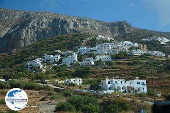Potamos Amorgos - Insel Amorgos - Kykladen Griechenland foto 383 - Foto von GriechenlandWeb.de