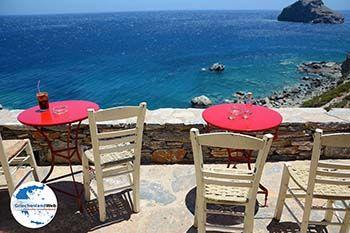 Aghia Anna Amorgos - Insel Amorgos - Kykladen foto 493 - Foto von GriechenlandWeb.de