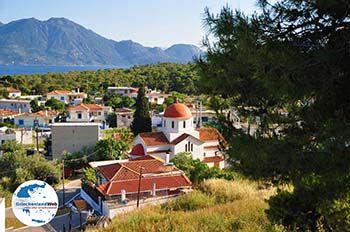 Limenaria Agkistri | Griechenland | Foto 1 - Foto von GriechenlandWeb.de