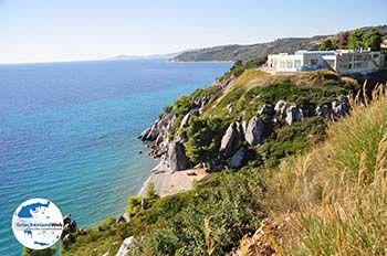 Loutra Agia Paraskevi | Kassandra Chalkidiki | GriechenlandWeb.de foto 4 - Foto GriechenlandWeb.de
