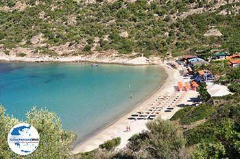 Natur und Strände Sykia und Paralia Sykias | Sithonia Chalkidiki | Foto 27 - Foto von GriechenlandWeb.de