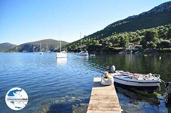 Porto Koufo | Sithonia Chalkidiki | GriechenlandWeb.de foto 30 - Foto von GriechenlandWeb.de