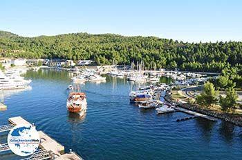 Porto Karras | Sithonia Chalkidiki | GriechenlandWeb.de foto 3 - Foto von GriechenlandWeb.de