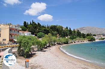Baaitje Vrondados - Insel Chios - Foto von GriechenlandWeb.de