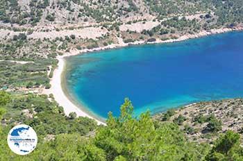 De baai Elinda - Insel Chios - Foto von GriechenlandWeb.de
