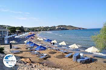 Karfas: een zeer leuk vakantieoord - Insel Chios - Foto von GriechenlandWeb.de