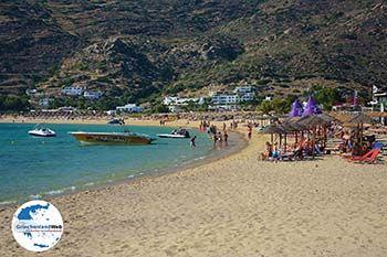 Mylopotas Ios - Insel Ios - Kykladen Griechenland foto 42 - Foto von GriechenlandWeb.de
