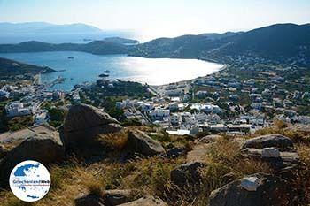 Chora Ios - Insel Ios - Kykladen Griechenland foto 112 - Foto von GriechenlandWeb.de