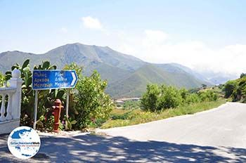Van Othos naar Pyles | Eialnd Karpathos | GriechenlandWeb.de - Foto von GriechenlandWeb.de
