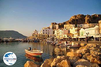 Pigadia (Karpathos Stadt) | GriechenlandWeb.de | Foto 021 - Foto von GriechenlandWeb.de