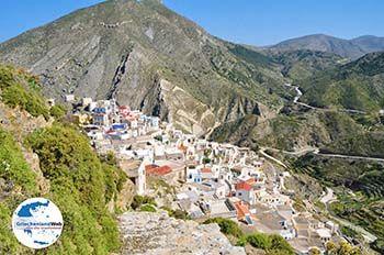 Olympos | Insel Karpathos | GriechenlandWeb.de foto 032 - Foto von GriechenlandWeb.de