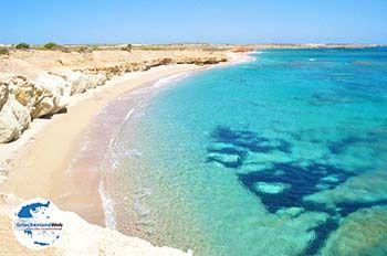 Michaliou Kipos beach | Karpathos stranden | GriechenlandWeb.de foto 005 - Foto von GriechenlandWeb.de
