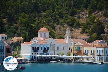 Megisti Kastelorizo - Insel Kastellorizo Dodekanes - Foto 22 - Foto von GriechenlandWeb.de