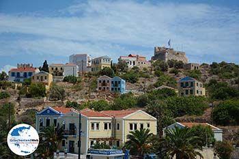 Megisti Kastelorizo - Insel Kastellorizo Dodekanes - Foto 31 - Foto von GriechenlandWeb.de